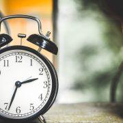 horas de sueño para un correcto descanso