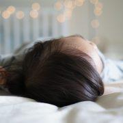 el descanso de los más pequeños