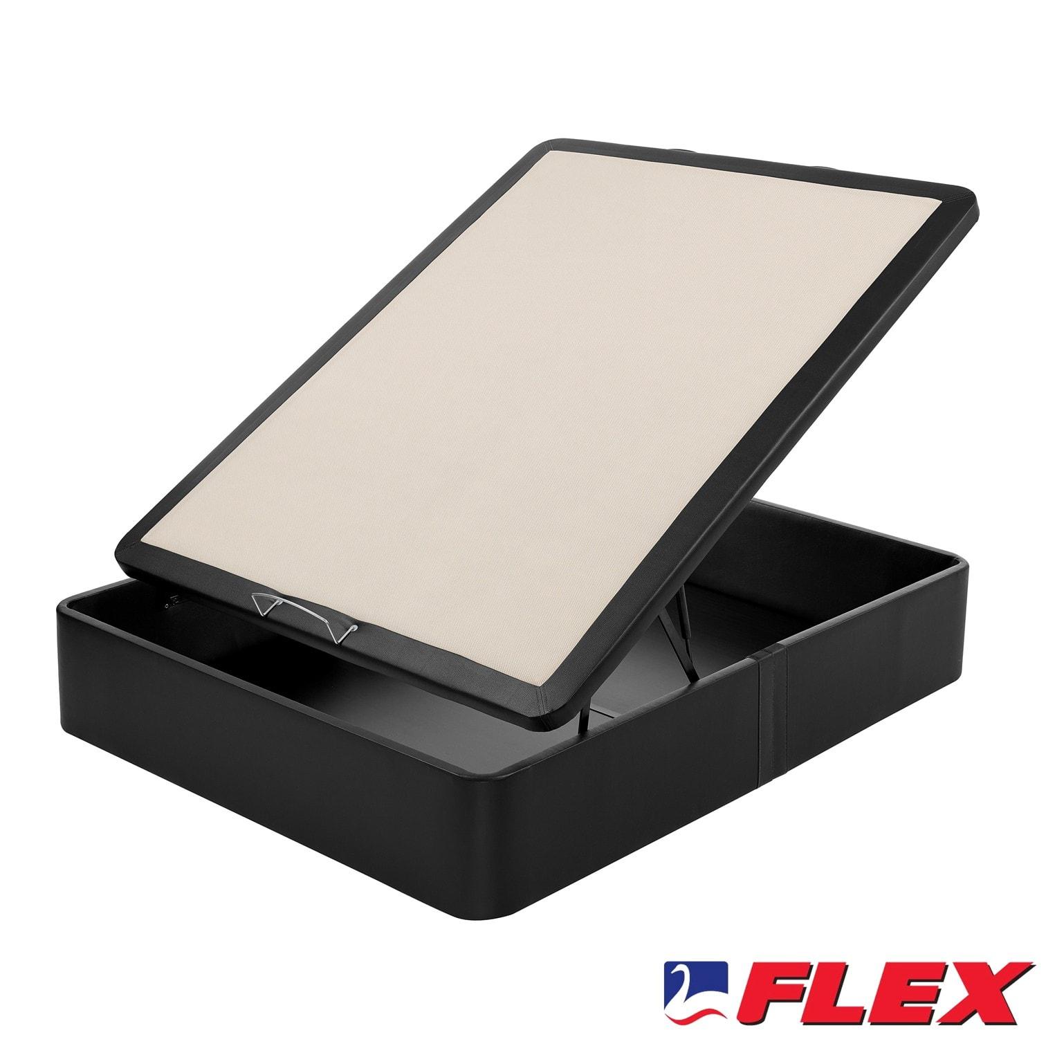 Canape flex 1 consejos del descanso y colchones for Canape colchones