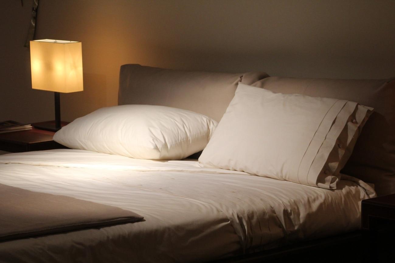 ¿Qué mirar en un colchón y una almohada  para descansar?