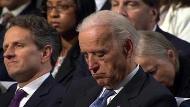 ¿Por qué los políticos se duermen en el trabajo?