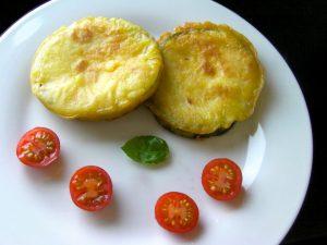 tempura calabacin