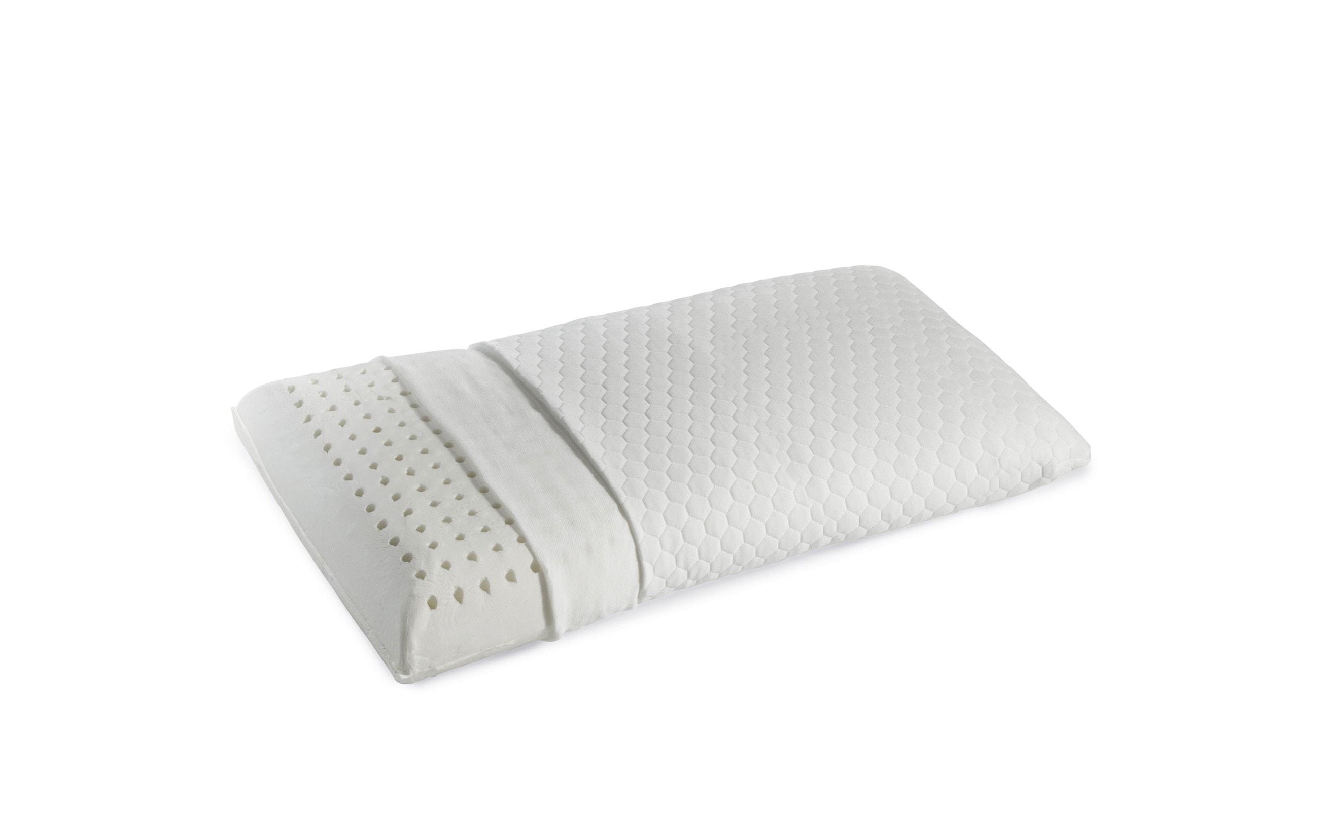 Las ventajas de las almohadas de látex