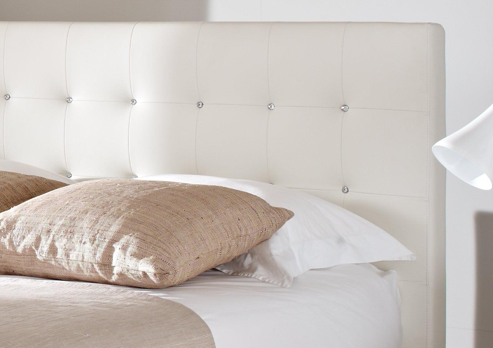 Cabeceros de cama baratos en Colchón Exprés