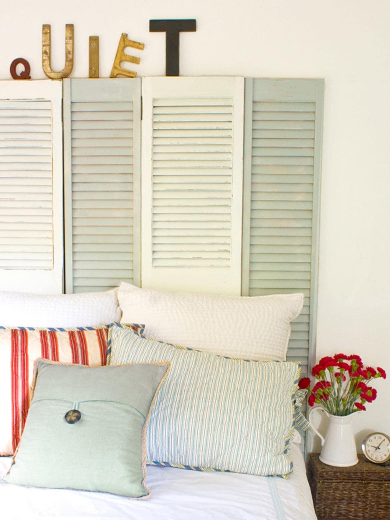 Cabeceros de cama elegantes y originales - Cabeceros de camas originales ...