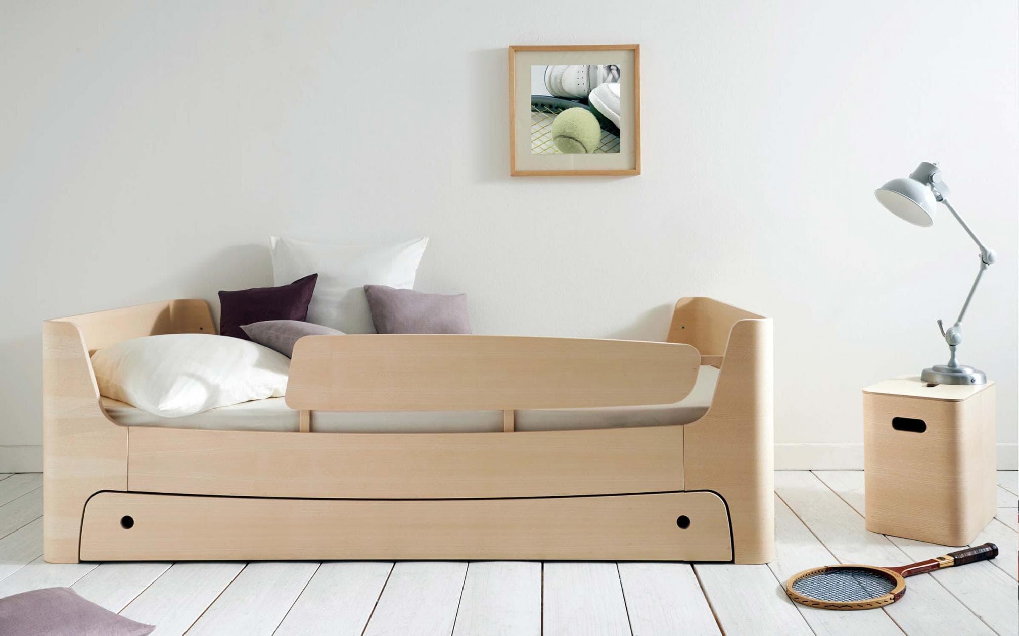 cama juvenil con cajones una soluci n pr ctica y funcional