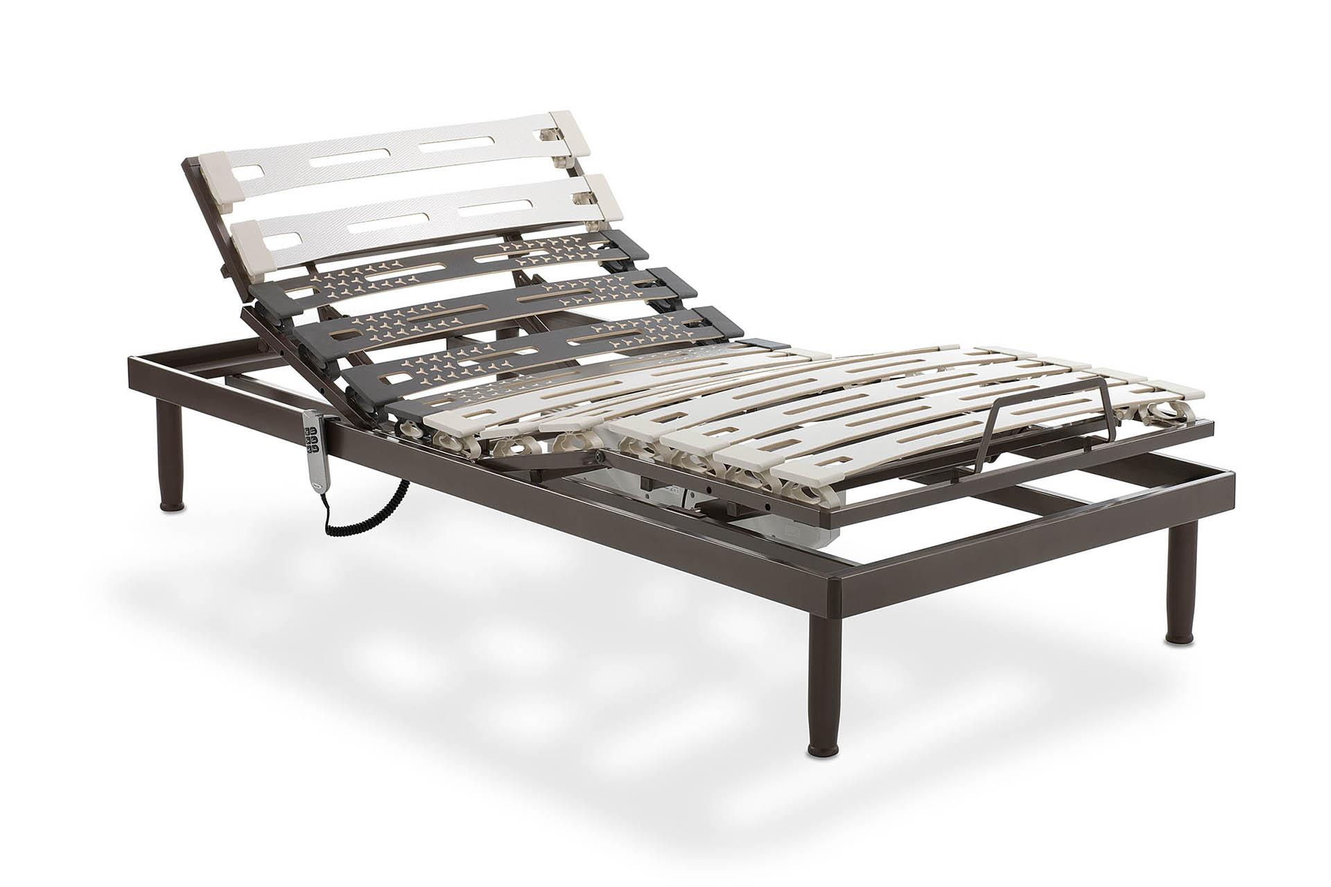 camas articuladas flex