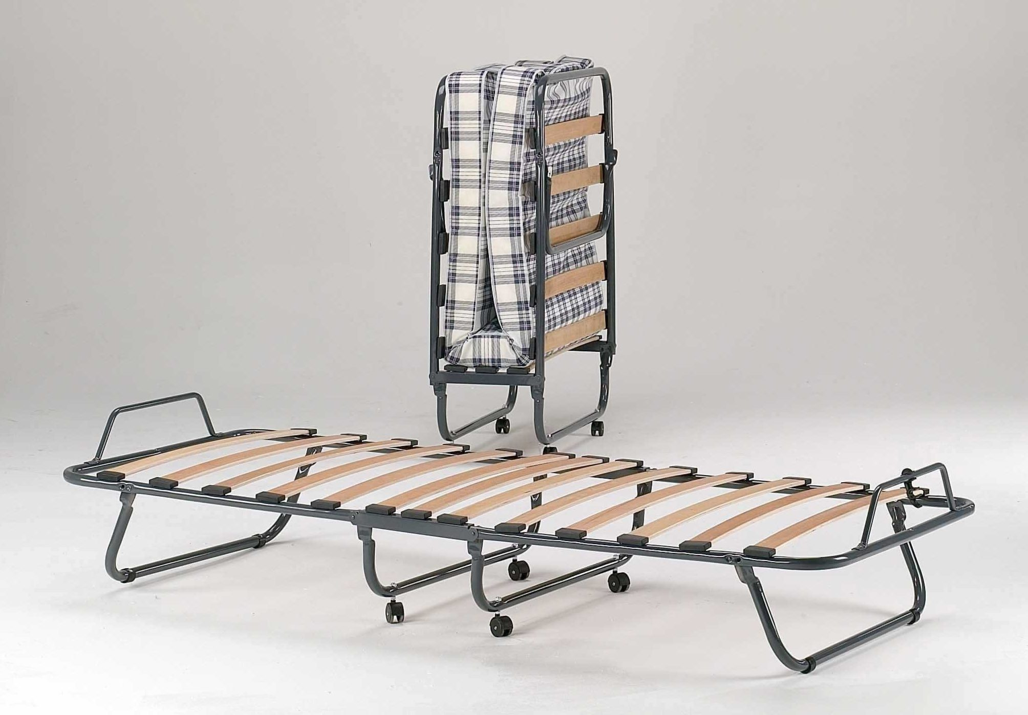 camas supletorias plegables para invitados inesperados