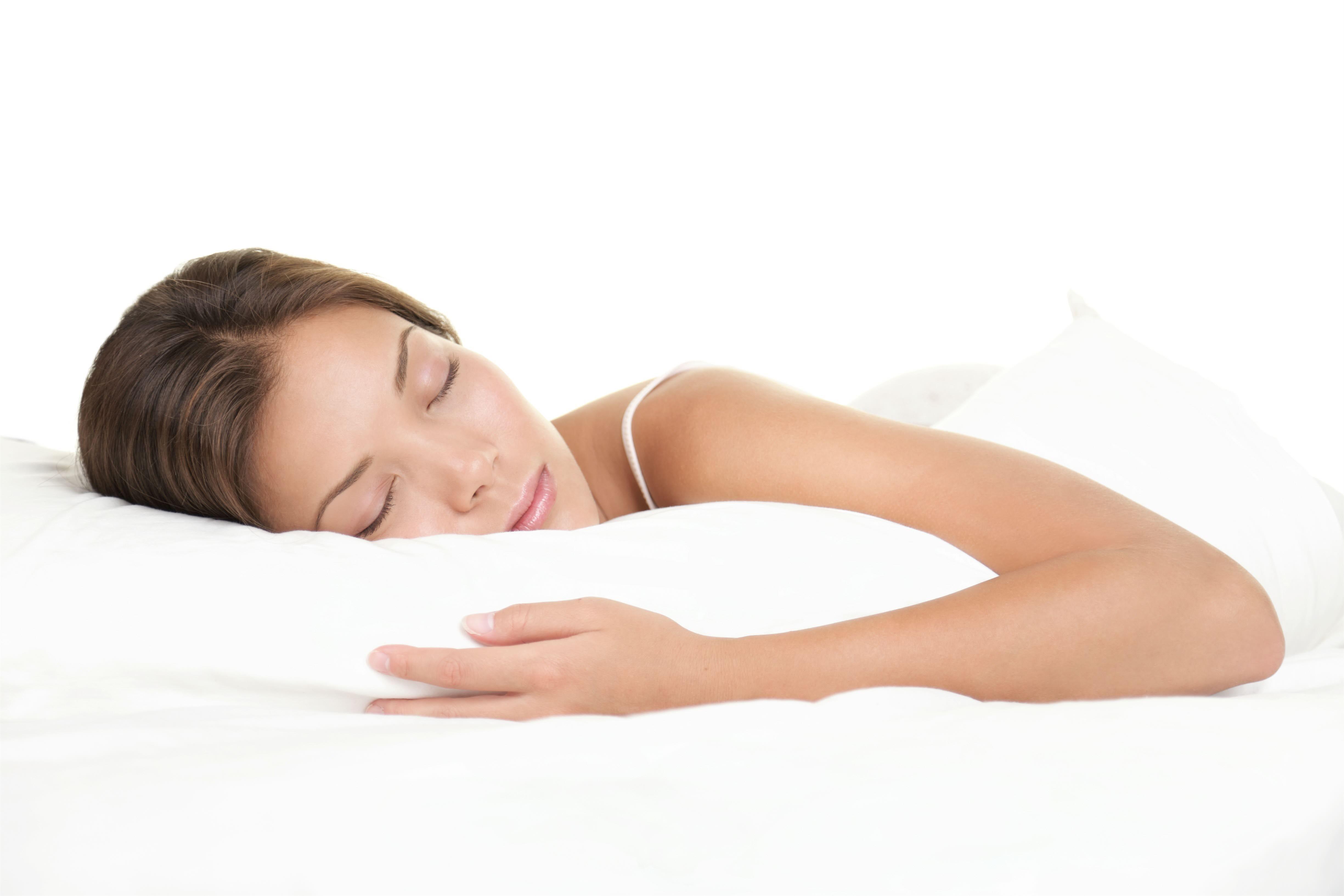 Sábanas de invierno: dormir caliente