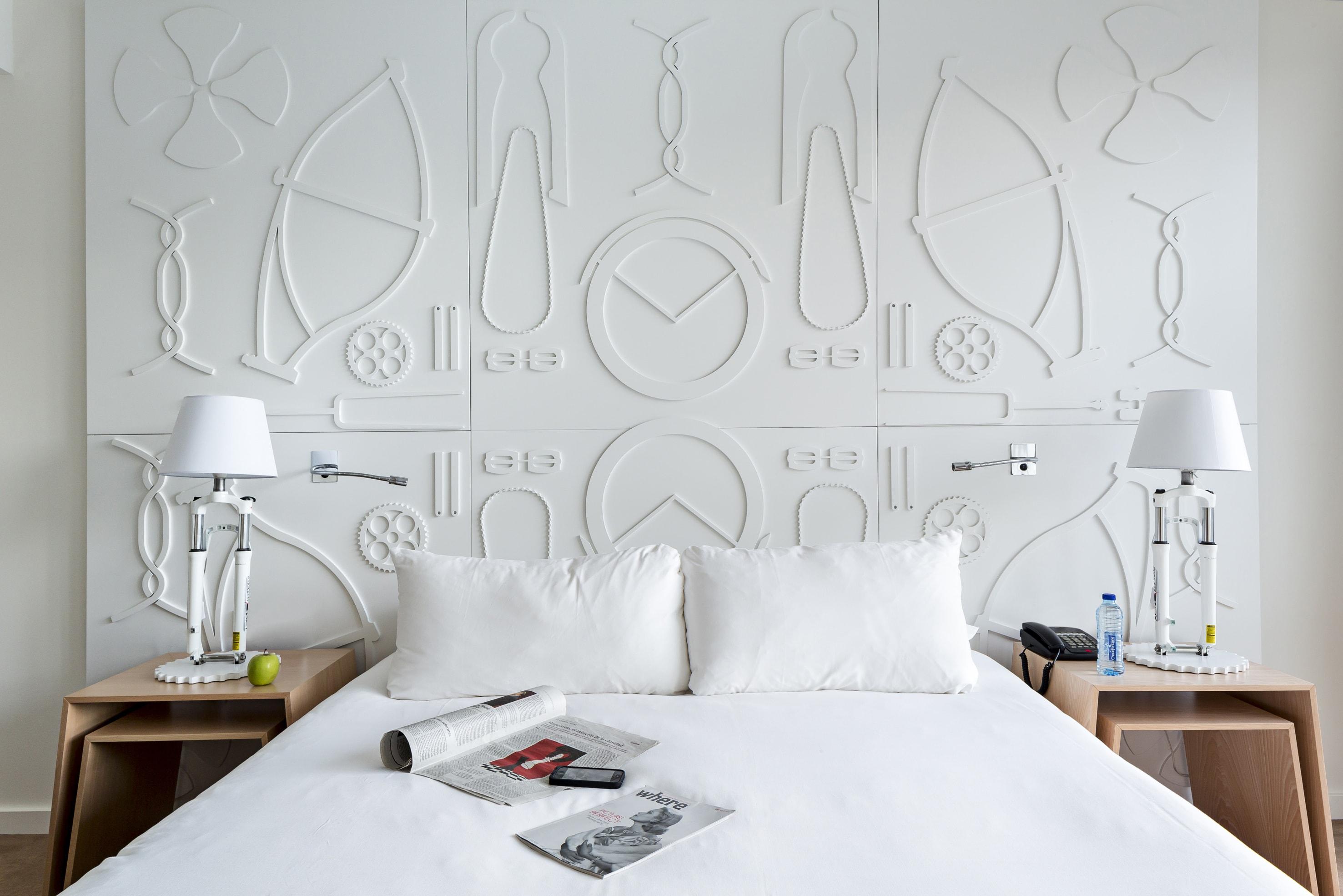 fabulous cabezales de cama originales cabecero with cabeceros de cama matrimonio originales with cabezales de cama caseros with cabeceros de cama de - Cabezales De Cama Caseros
