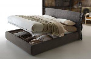cama con canape