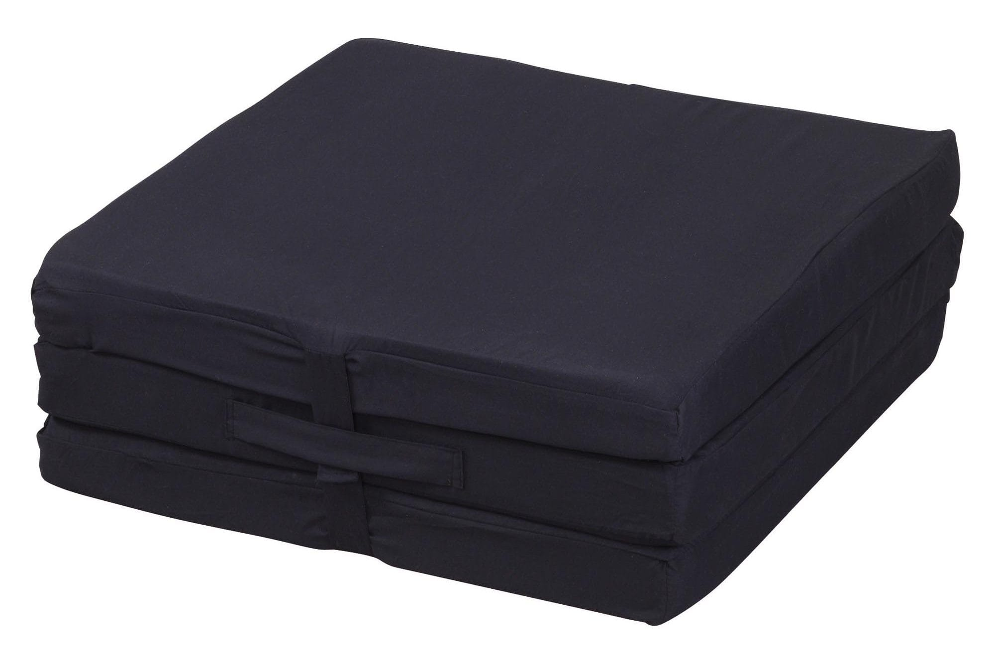 colchón plegable