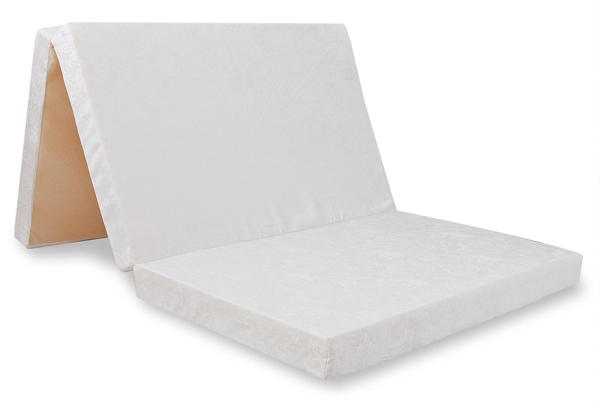 Colch n plegable para imprevistos - Colchon para cama plegable ...