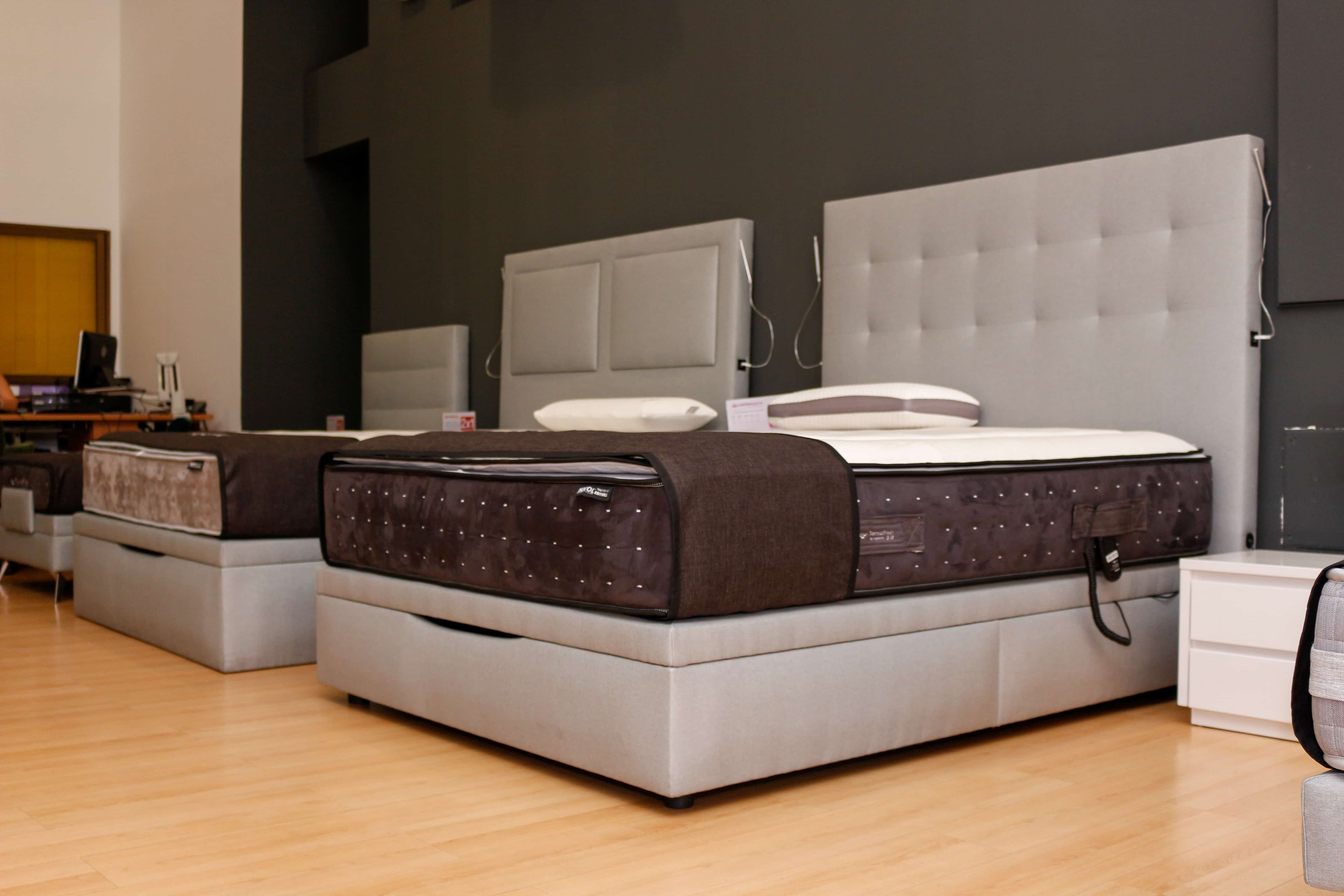 dormitorios modernos baratos y bonitos colch n expr s