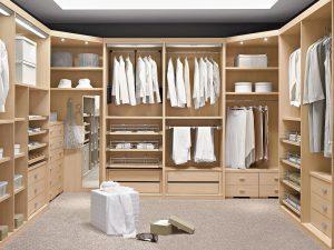 armarios de matrimonio