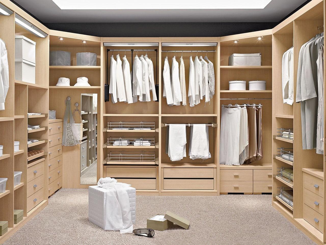 armarios de matrimonio donde cabe todo colch n expr s