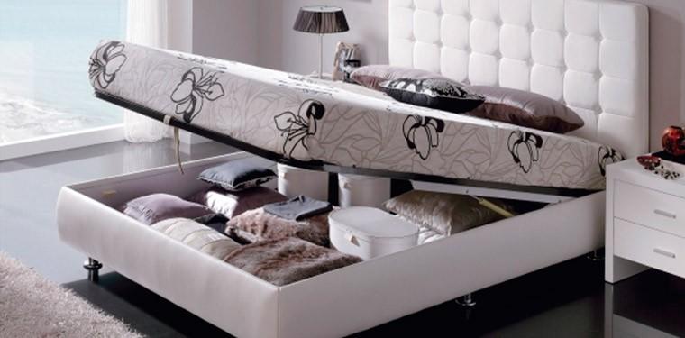 cama de matrimonio barata