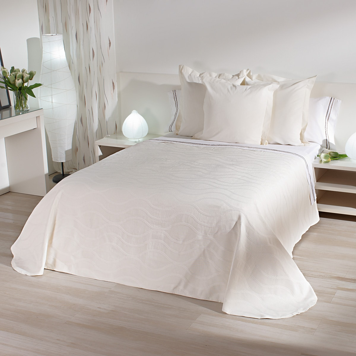 colchas para camas de todos los estilos colch n expr s