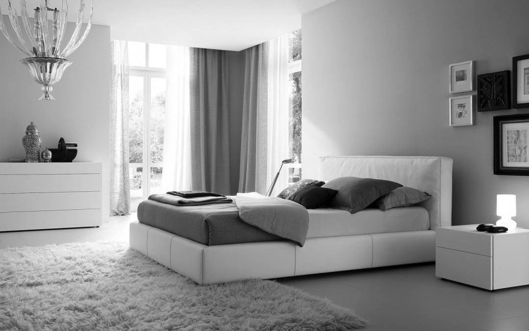 Colores para una habitacin cmo elegir Colchn Exprs