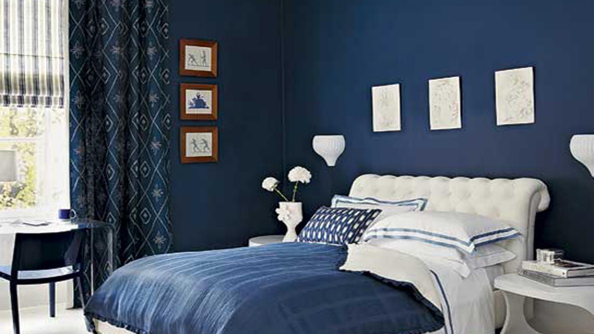 colores para una habitación