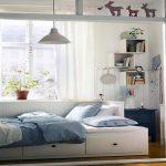 Decorar un dormitorio pequeño individual