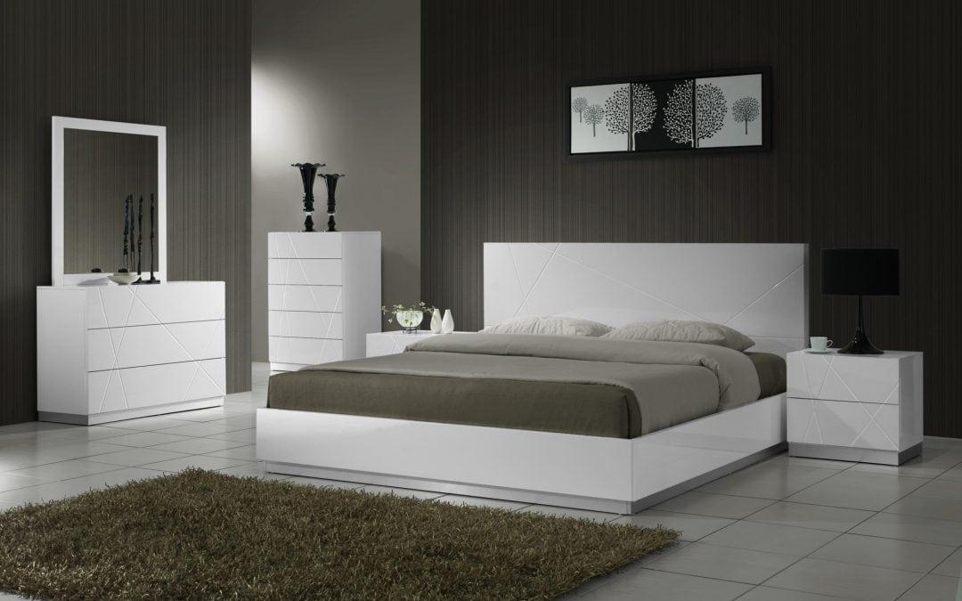 Dormitorios modernos baratos y bonitos colch n expr s for Juego de cuartos juveniles