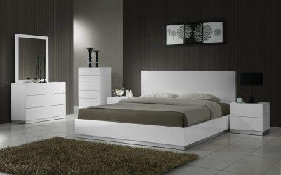Dormitorios modernos baratos y bonitos