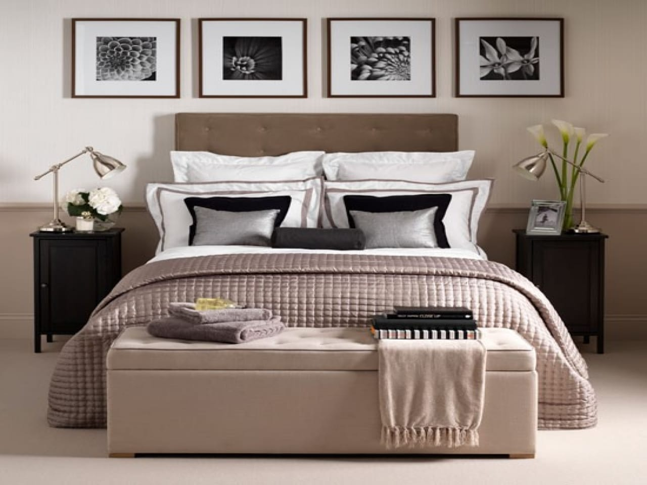 decorating a small bedroom ideas ideas para decorar una habitaci 243 n con estilo colch 243 n expr 233 s 18610