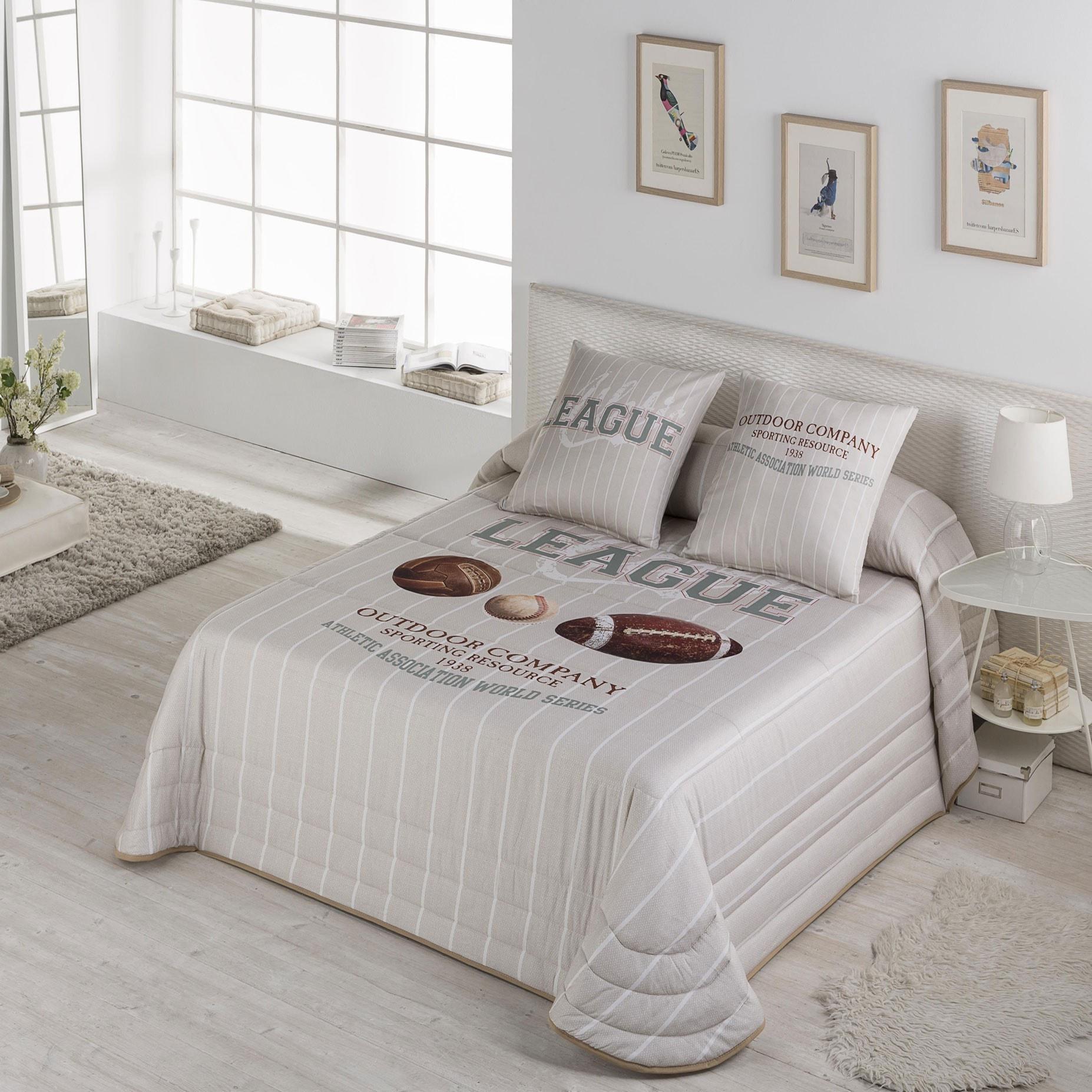 Colchas originales para dormitorios infantiles colch n expr s - Colchas para sofas baratas ...