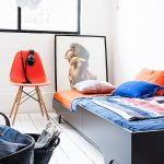 Cómo elegir colchón para tus hijos