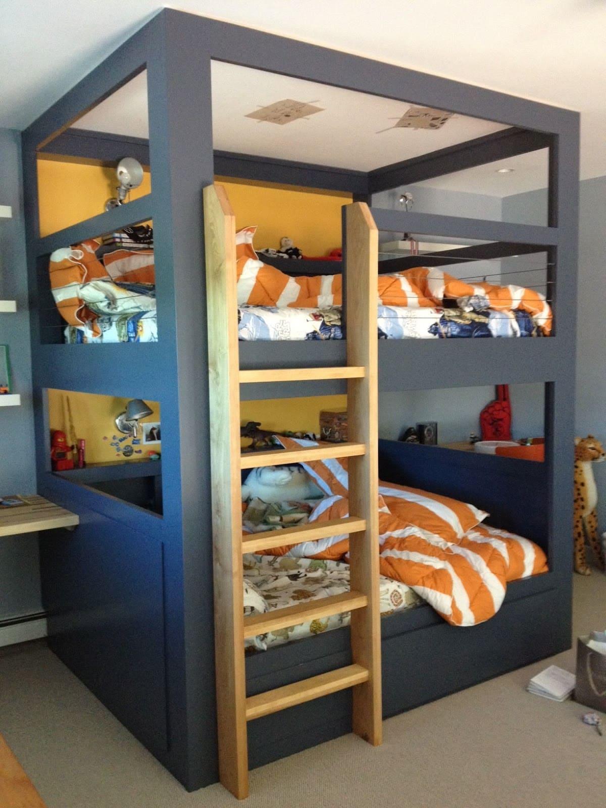 ideas para decorar habitación