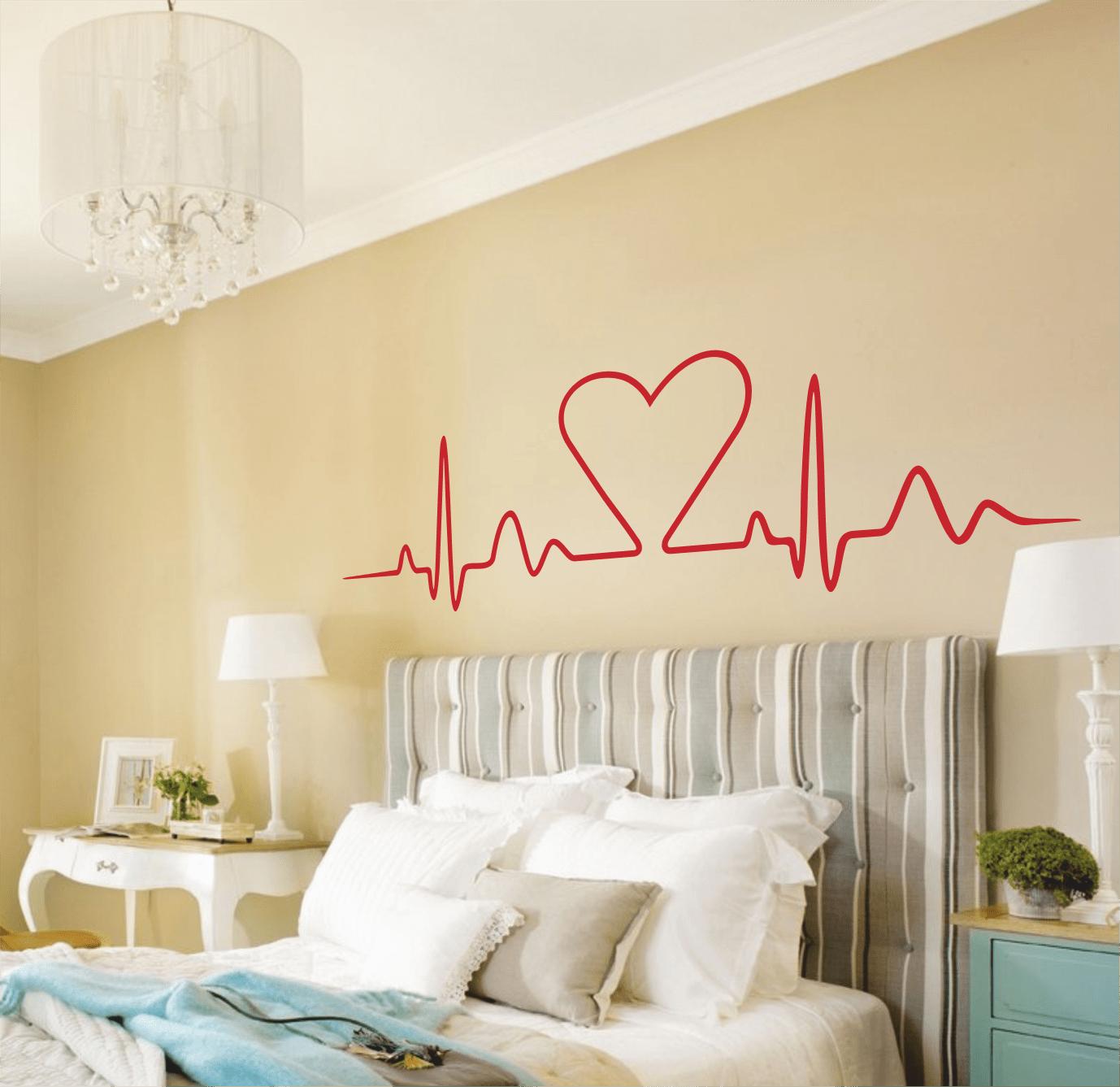 murales para dormitorios de adultos ideas de disenos