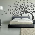 Vinilo cabecero de cama: una idea diferente para tu habitación