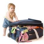 La importancia del colchón para cuna de viaje