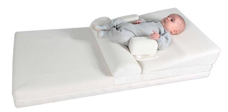 Almohadas para beb s necesarias colch n expr s - Colchon cambiador bebe medidas ...