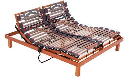 camas eléctricas