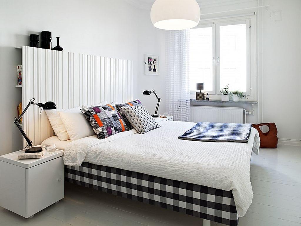 dormitorios modernos de matrimonio