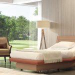 Mucho más que una cama articulada eléctrica: Hollandia