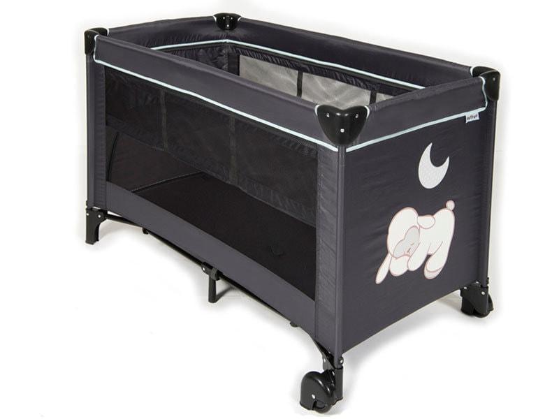 La importancia del colchón cuna viaje para tu bebé