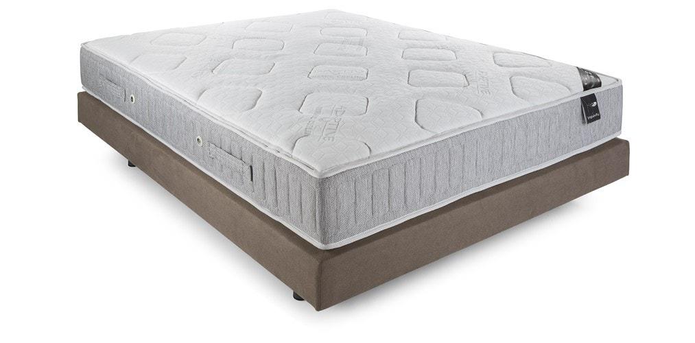 Las ventajas del colchón muelles ensacados