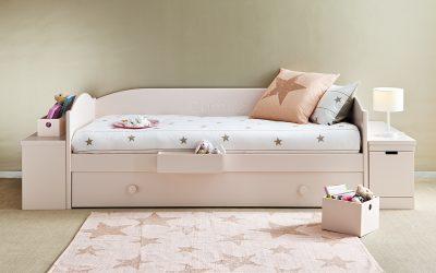 Guía para comprar cama nido para niños