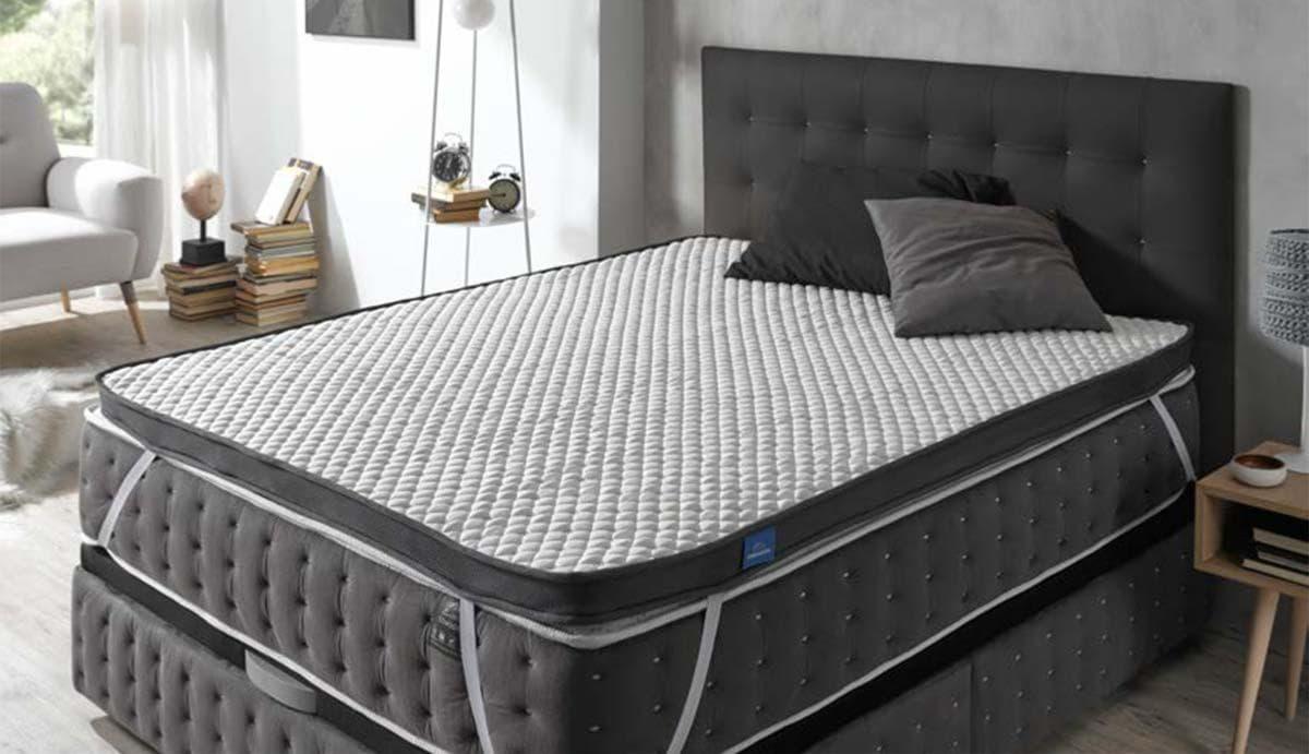 bda3dccef16 Razones para usar un protector de colchón · Topper viscoelástico  qué es y  para qué sirve