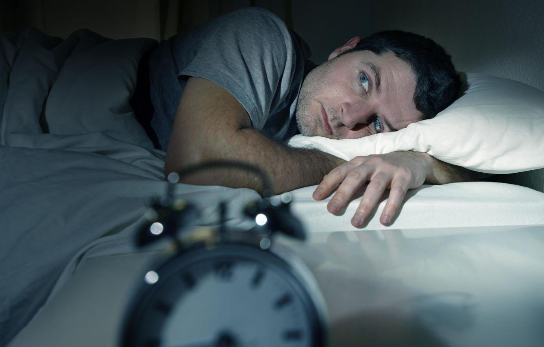 como conciliar el sueño