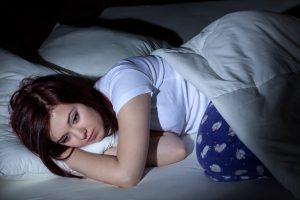 cómo conciliar el sueño