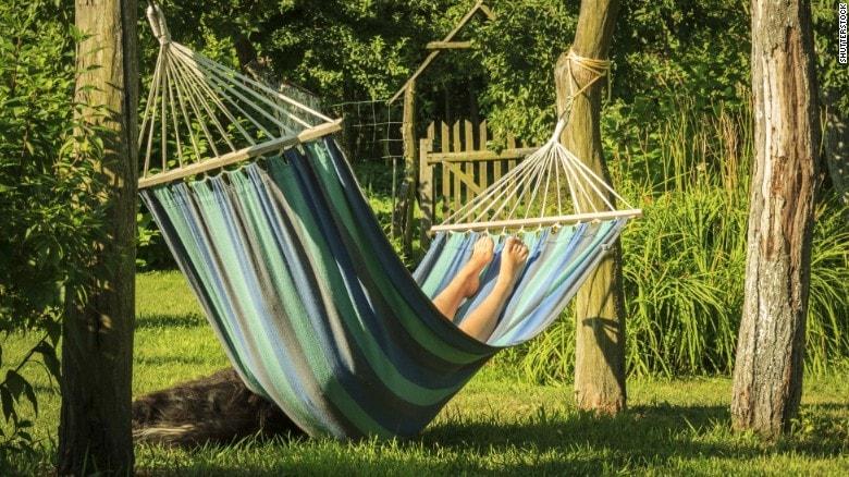 Cómo dormir mejor en primavera