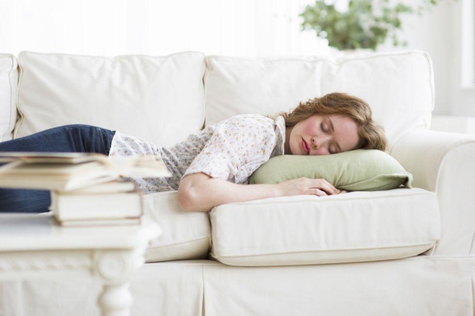 qué hacer para dormir