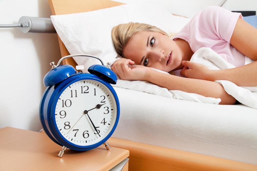 Qué hacer para dormir: toma magnesio