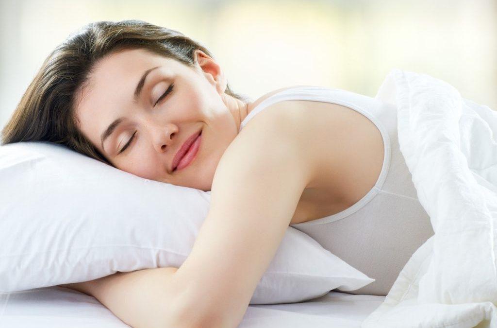 Técnicas para dormir: El 4-7-8 del Doctor Weil