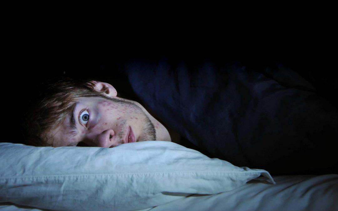 Causas del insomnio: ¿por qué no puedo dormir?