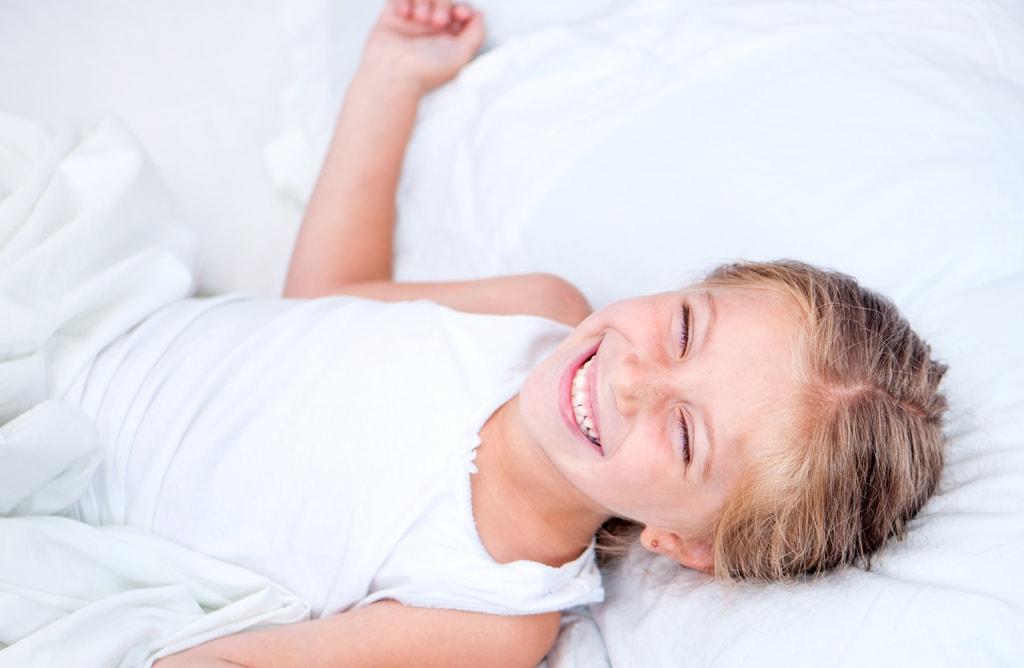 Colchones para niños para un mejor descanso